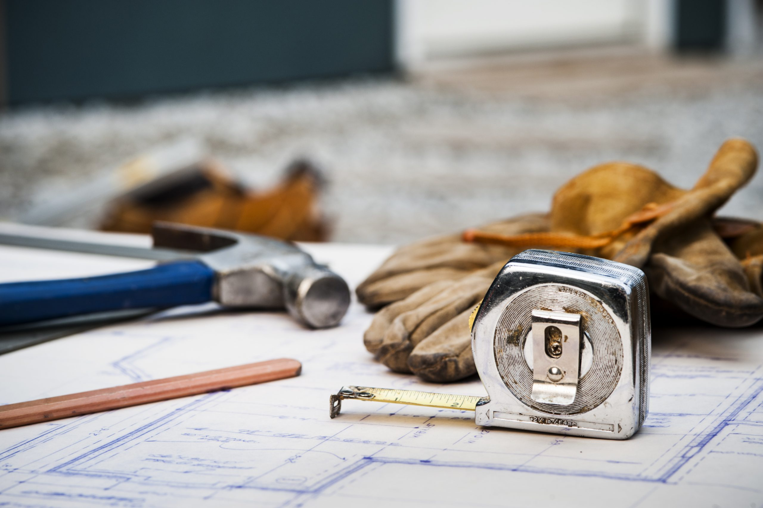 We are expert builders with the right tools and mind set to build your dream space