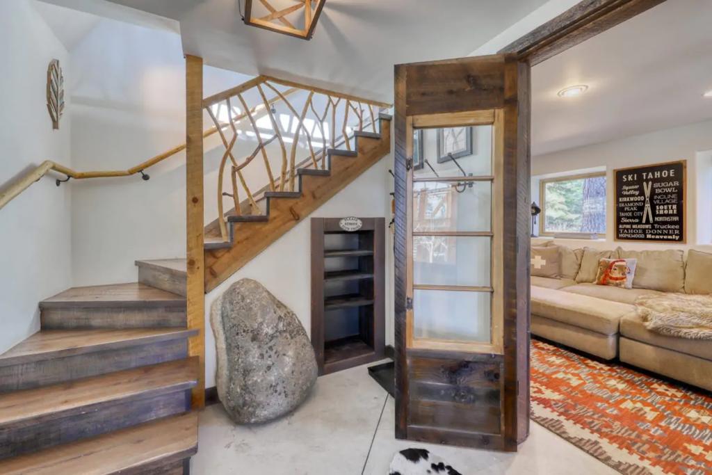 basement conversion renovation by reliable contractors